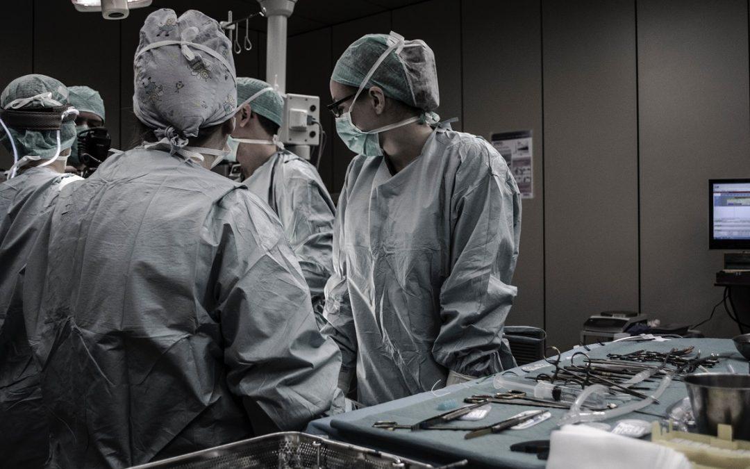 Kirurgia
